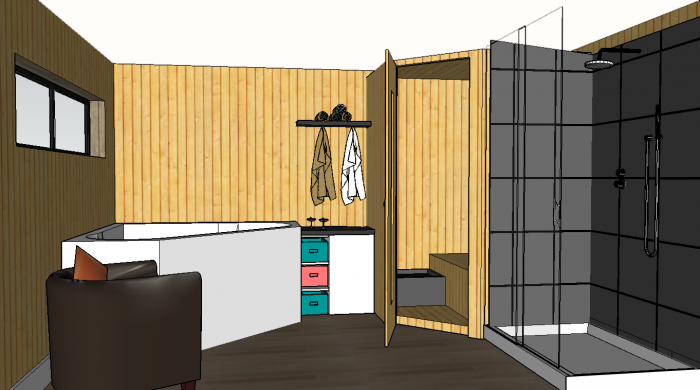 spa de jardin my garden loft 3 my garden loft. Black Bedroom Furniture Sets. Home Design Ideas