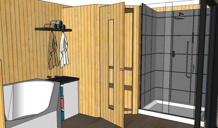 spa de jardin my garden loft 2 my garden loft. Black Bedroom Furniture Sets. Home Design Ideas